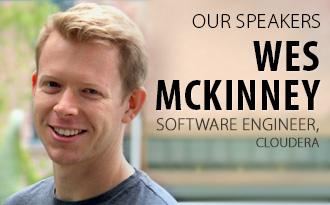 Wes McKinney
