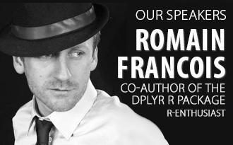 Romain Francois