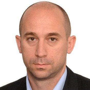 Vedran Travica
