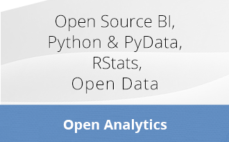 Open Analytics Day