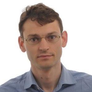 Tobias Verbeke