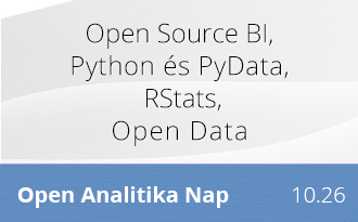Open analytics Nap