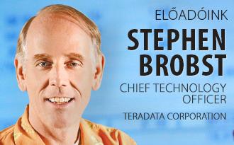 Stephen Brobst