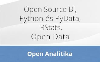 Open analytics Nap