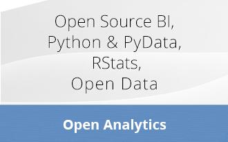 Open Analytics Day