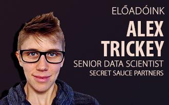 Alex Trickey