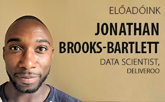 Jonathan Brooks-Bartlett